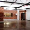 114m² – Creative Ground Floor Studio Space to let in Masons Press Woodstock