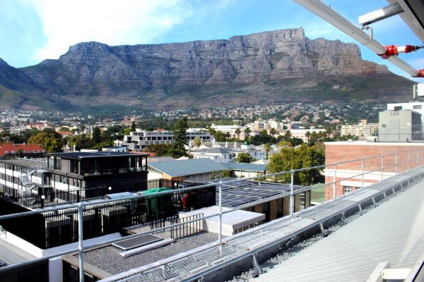 881m² - Thresher Studios A Grade multi level On Kloof CBD