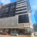 120m² – Office on 6th floor available to let at 4 Loop Street, Foreshore Cape Town