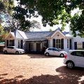 150m² – Unique and charming office in an immaculate Victorian building set in leafy Kenilworth.