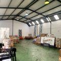 366m² – Alternator Park, mini warehouse with office, Montague Gardens