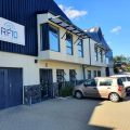 410m² – Well maintained modern warehouse & offices available in upmarket business park, Atlas Gardens