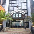 151m² – Manhattan Place 4th floor office space Bree Street Cape Town