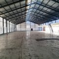 1,600m² – Warehouse and offices to let in Triangle Farm, Bellville