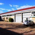 1,151m² – Ground floor unit in Maitland Industrial Park Voortrekker Road Maitland