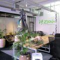 485m² – Thresher Studios trendy open plan offices with boardroom CBD