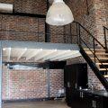 128m² – 4th floor unit comprising level 1 plus mezzanine level 2 & mezzanine level 3 Woodstock
