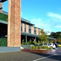 382m² – Brickfield Canvas ground floor unit available for short term lease, Woodstock