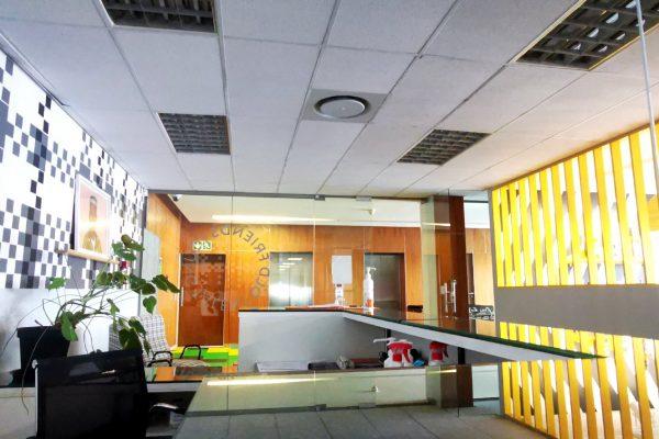 615m² - Claremont Central 5th floor premium AAA Grade office, Claremont
