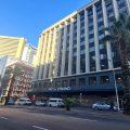 96m² – Sunny corner unit in popular 47 on Strand Cape Town CBD