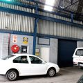 194m² – Multi-purpose unit available to let in Nearby Industrial Park Railway Road Woodstock