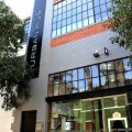 133m² – Urban Hub character 1st floor studio to let in Cape Town