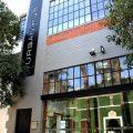 115m² – Ground floor studio to let in Urban Hub, Cape Town