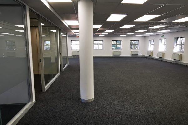 182m² - Office Space available in Park Lane, Pinelands