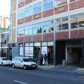 210m² – Prime retail space in Roeland Street To let Cape Town City Precinct.