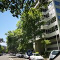 144m² – Stunning 5th floor unit at the iconic Sunclare building in Claremont.