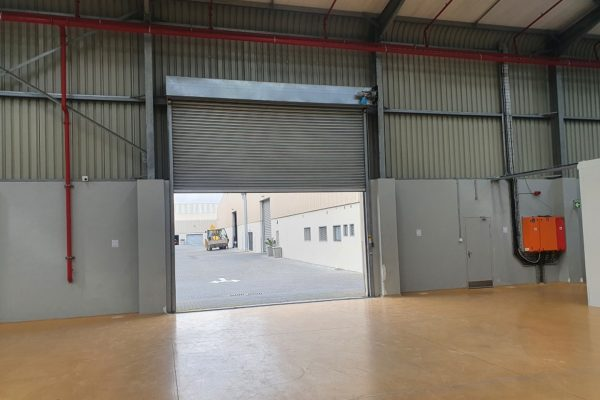 """2,698m² - Triple """"A"""" Grade Food Packaging Facility in Epping"""