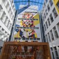 100m² – Hot new listing at The Felix – slick, fresh, funky space in the heart of beautiful Cape Town's CBD!